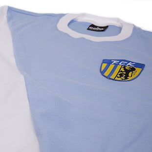 FC Karl-Marx-Stadt 1976 - 1977 Retro Football Shirt | 5 | COPA