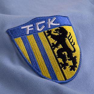 FC Karl-Marx-Stadt 1976 - 1977 Retro Football Shirt | 3 | COPA