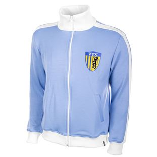 808 | FC Karl-Marx-Stadt 1970's Retro Football Jacket | 1 | COPA