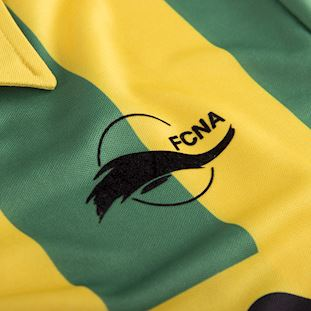 FC Nantes 1994 - 95 Retro Football Shirt | 3 | COPA
