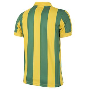 FC Nantes 1994 - 95 Retro Football Shirt | 4 | COPA