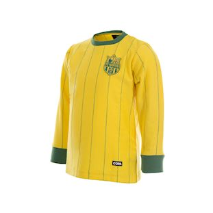 FC Nantes 'My First Football Shirt' | 1 | COPA