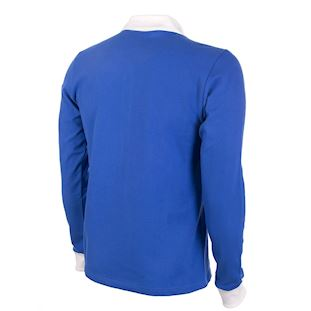 Finland 1955 Retro Football Shirt | 4 | COPA