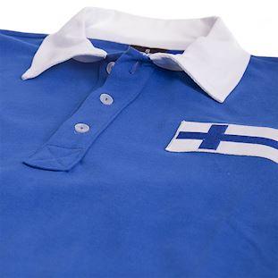 Finland 1955 Retro Football Shirt | 5 | COPA