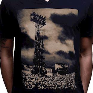 6599 | Floodlight V-Neck T-Shirt | 2 | COPA