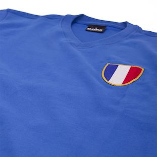France 1968 Olympics Retro Football Shirt | 5 | COPA