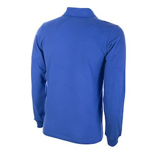 France 1950's Retro Football Shirt | 4 | COPA