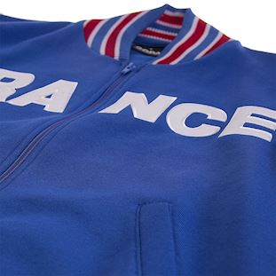 France 1960's Retro Football Jacket | 5 | COPA