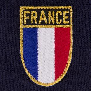 Francia Gorro | 2 | COPA