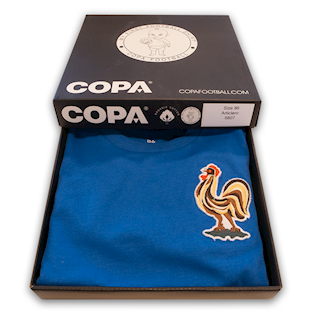 France 'My First Football Shirt' | 5 | COPA