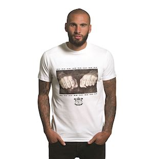 6652 | From COPA With Love T-Shirt | White | 1 | COPA