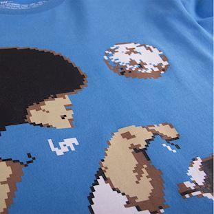 Funky Football T-Shirt | 3 | COPA