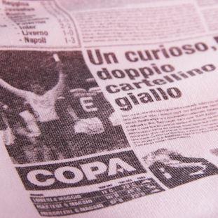 Gazzetta della COPA T-Shirt | 4 | COPA