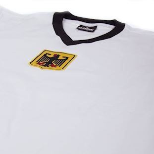 Germany 1970's Retro Football Shirt | 5 | COPA