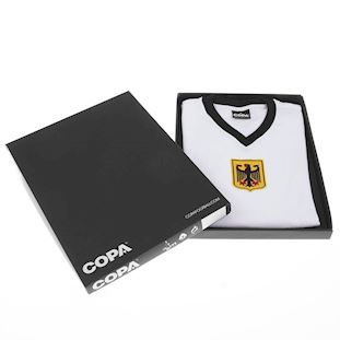 Germany 1970's Retro Football Shirt | 6 | COPA