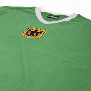 Germany Away 1970's Retro Football Shirt | 5 | COPA