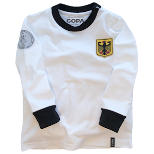 Germany 'My First Football Shirt' | 1 | COPA
