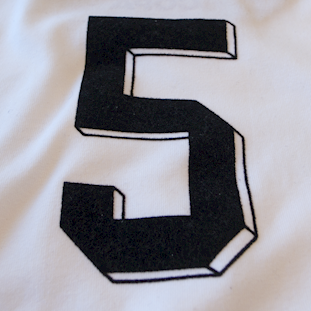 Germany 'My First Football Shirt' | 4 | COPA