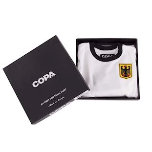 Germany 'My First Football Shirt' | 7 | COPA