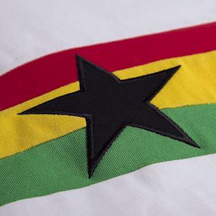 Ghana 1980's Retro Football Shirt | 3 | COPA