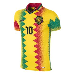 Ghana Football Shirt | 1 | COPA