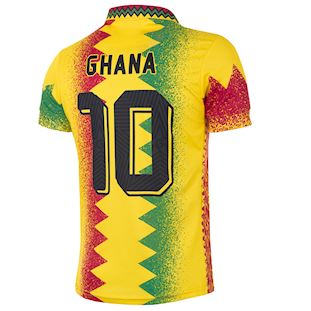 Ghana Football Shirt | 2 | COPA