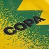 Ghana Football Shirt | 5 | COPA