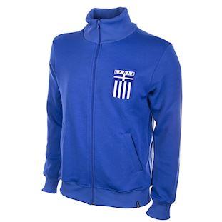 827 | Greece 1970's Retro Football Jacket | 1 | COPA