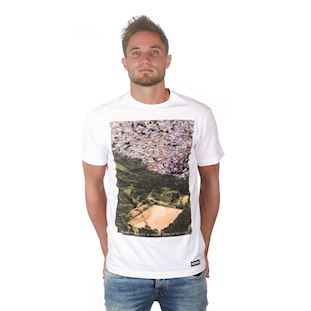 Ground From Above T-Shirt | 5 | COPA