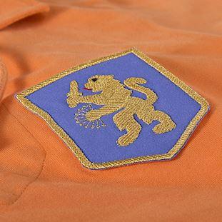 holland | 3 | COPA