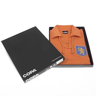 holland | 6 | COPA