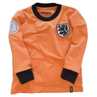 6803 | Holland 'My First Football Shirt' Long Sleeve | 1 | COPA