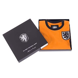 Nederland 'My First Football Shirt' | 6 | COPA