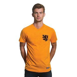 6746 | Holland V-neck T-Shirt | 1 | COPA