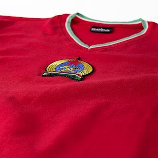 Hungary 1970's Retro Football Shirt | 5 | COPA