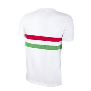 Hungary Away 1950's Retro Football Shirt | 4 | COPA