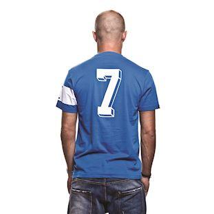 Il Capitano T-Shirt | 7 | COPA