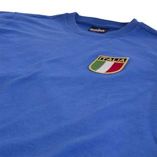 Italy 1970's Retro Football Shirt | 5 | COPA
