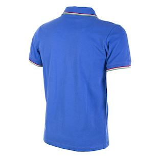 Italy World Cup 1982 Retro Football Shirt | 4 | COPA