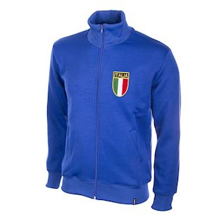 Italy 1970's Retro Football Jacket | 1 | COPA