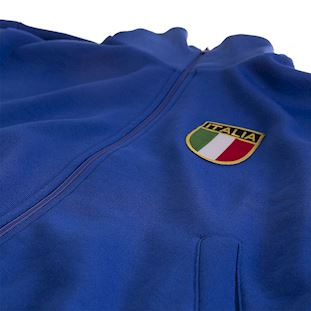 Italy 1970's Retro Football Jacket | 5 | COPA
