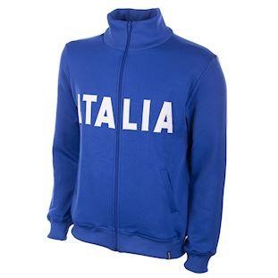 Italy 1970's Retro Football Jacket | 1 | COPA