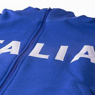 Italy 1970's Retro Football Jacket | 5 | COPA