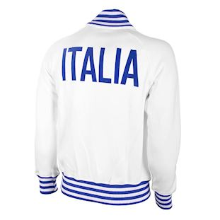 Italy 1982 Retro Football Jacket | 4 | COPA