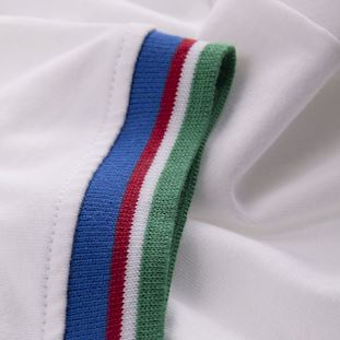Italy Away World Cup 1982 Retro Football Shirt | 6 | COPA