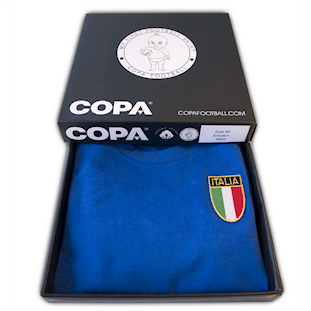 Italy 'My First Football Shirt' | 6 | COPA