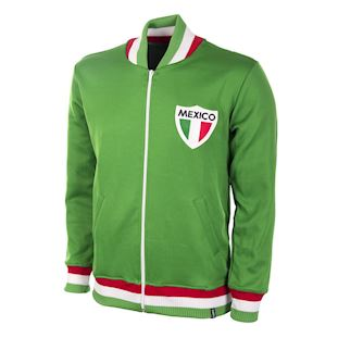 Mexico 1970's Retro Football Jacket | 1 | COPA