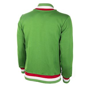 Mexico 1970's Retro Football Jacket | 4 | COPA