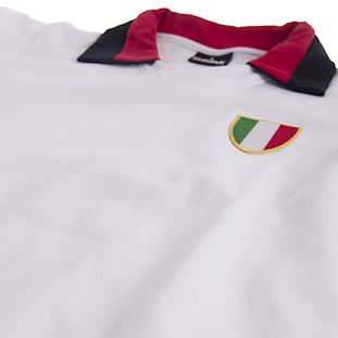107 | Milan Away 1960's Long Sleeve Retro Football Shirt | 5 | COPA