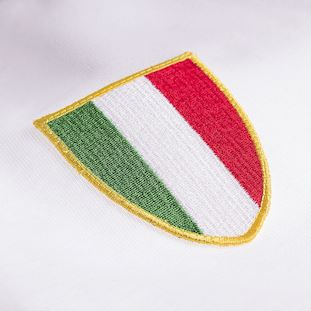 107 | Milan Away 1960's Long Sleeve Retro Football Shirt | 3 | COPA